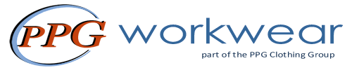 PPG Workwear logo