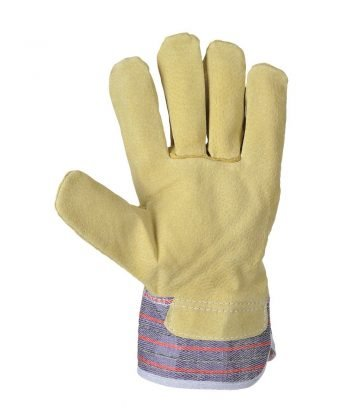 PPG Workwear Portwest Mansuetus Rigger Glove A240 Tan Colour Palm View